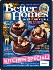 Better Homes and Gardens Australia (Digital) Subscription April 1st, 2020 Issue