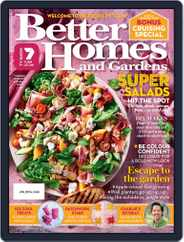 Better Homes and Gardens Australia (Digital) Subscription March 1st, 2020 Issue