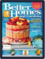 Better Homes and Gardens Australia (Digital) Subscription February 1st, 2020 Issue