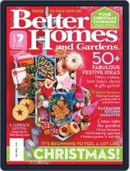 Better Homes and Gardens Australia (Digital) Subscription December 1st, 2019 Issue