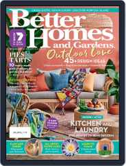 Better Homes and Gardens Australia (Digital) Subscription November 1st, 2019 Issue