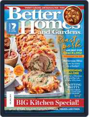 Better Homes and Gardens Australia (Digital) Subscription September 1st, 2019 Issue