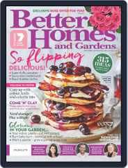 Better Homes and Gardens Australia (Digital) Subscription July 1st, 2019 Issue