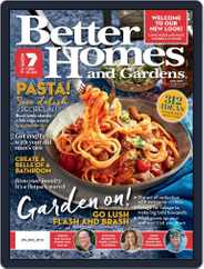 Better Homes and Gardens Australia (Digital) Subscription June 1st, 2019 Issue