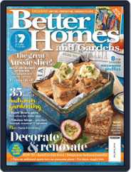 Better Homes and Gardens Australia (Digital) Subscription May 1st, 2019 Issue