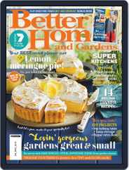Better Homes and Gardens Australia (Digital) Subscription April 1st, 2019 Issue