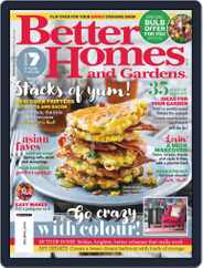 Better Homes and Gardens Australia (Digital) Subscription March 1st, 2019 Issue