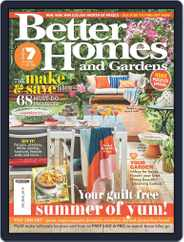 Better Homes and Gardens Australia (Digital) Subscription February 1st, 2019 Issue