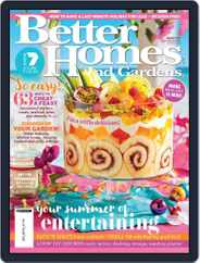 Better Homes and Gardens Australia (Digital) Subscription January 1st, 2019 Issue