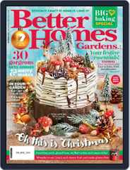 Better Homes and Gardens Australia (Digital) Subscription December 1st, 2018 Issue