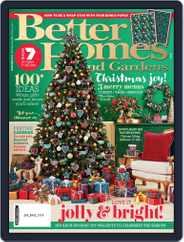 Better Homes and Gardens Australia (Digital) Subscription November 8th, 2018 Issue