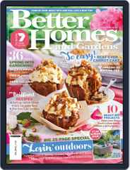 Better Homes and Gardens Australia (Digital) Subscription November 1st, 2018 Issue