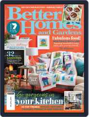 Better Homes and Gardens Australia (Digital) Subscription September 1st, 2018 Issue
