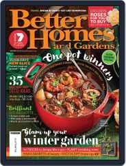 Better Homes and Gardens Australia (Digital) Subscription July 1st, 2018 Issue