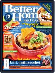 Better Homes and Gardens Australia (Digital) Subscription June 1st, 2018 Issue