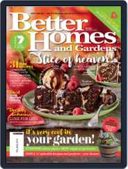 Better Homes and Gardens Australia (Digital) Subscription May 1st, 2018 Issue