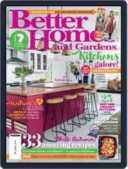Better Homes and Gardens Australia (Digital) Subscription April 1st, 2018 Issue