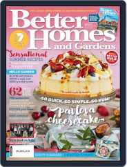 Better Homes and Gardens Australia (Digital) Subscription March 1st, 2018 Issue