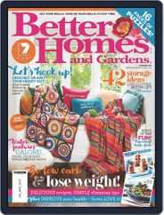 Better Homes and Gardens Australia (Digital) Subscription February 1st, 2018 Issue