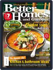 Better Homes and Gardens Australia (Digital) Subscription June 1st, 2017 Issue