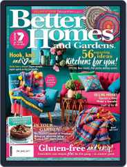 Better Homes and Gardens Australia (Digital) Subscription April 1st, 2017 Issue