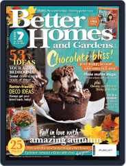 Better Homes and Gardens Australia (Digital) Subscription March 29th, 2017 Issue
