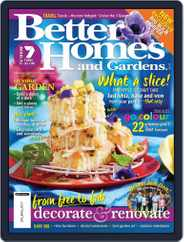 Better Homes and Gardens Australia (Digital) Subscription March 1st, 2017 Issue