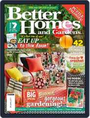 Better Homes and Gardens Australia (Digital) Subscription February 1st, 2017 Issue