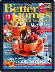 Better Homes and Gardens Australia (Digital) Subscription June 22nd, 2016 Issue