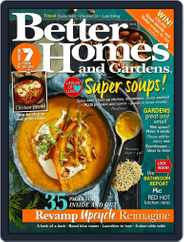 Better Homes and Gardens Australia (Digital) Subscription April 28th, 2016 Issue
