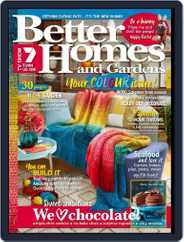 Better Homes and Gardens Australia (Digital) Subscription March 3rd, 2016 Issue
