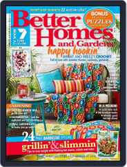 Better Homes and Gardens Australia (Digital) Subscription January 7th, 2016 Issue