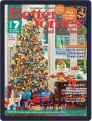Better Homes and Gardens Australia (Digital) Subscription December 15th, 2015 Issue