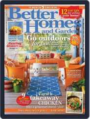 Better Homes and Gardens Australia (Digital) Subscription November 1st, 2015 Issue