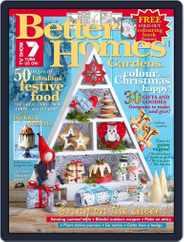 Better Homes and Gardens Australia (Digital) Subscription September 30th, 2015 Issue