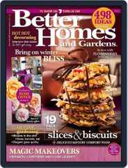 Better Homes and Gardens Australia (Digital) Subscription May 28th, 2015 Issue