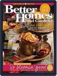 Better Homes and Gardens Australia (Digital) Subscription April 29th, 2015 Issue