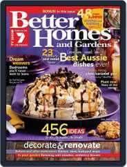 Better Homes and Gardens Australia (Digital) Subscription April 7th, 2015 Issue