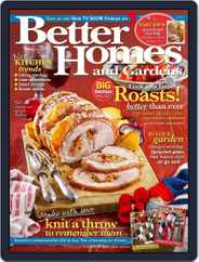 Better Homes and Gardens Australia (Digital) Subscription March 5th, 2015 Issue