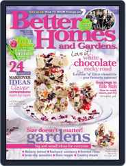 Better Homes and Gardens Australia (Digital) Subscription February 11th, 2015 Issue