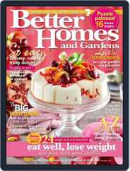 Better Homes and Gardens Australia (Digital) Subscription January 13th, 2015 Issue