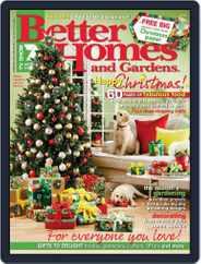 Better Homes and Gardens Australia (Digital) Subscription November 13th, 2014 Issue