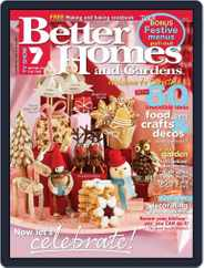 Better Homes and Gardens Australia (Digital) Subscription October 21st, 2014 Issue