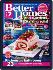Better Homes and Gardens Australia (Digital) Subscription July 24th, 2014 Issue