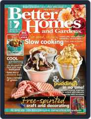 Better Homes and Gardens Australia (Digital) Subscription May 29th, 2014 Issue