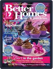 Better Homes and Gardens Australia (Digital) Subscription May 6th, 2014 Issue