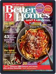 Better Homes and Gardens Australia (Digital) Subscription April 2nd, 2014 Issue