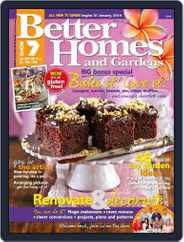 Better Homes and Gardens Australia (Digital) Subscription February 17th, 2014 Issue