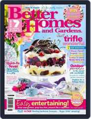 Better Homes and Gardens Australia (Digital) Subscription December 11th, 2013 Issue