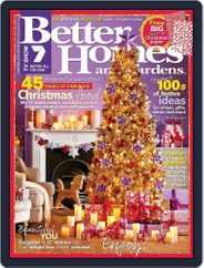 Better Homes and Gardens Australia (Digital) Subscription November 12th, 2013 Issue
